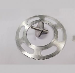 医疗设备齿轮